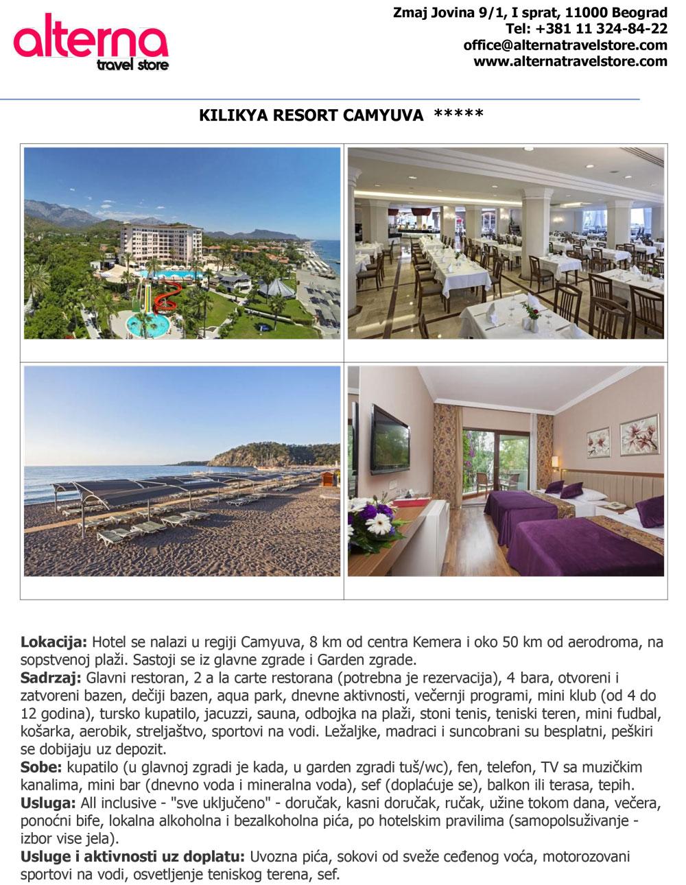 Kilikya-Hotel-Kemer